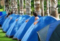 Namiot, który posłuży nam na lata