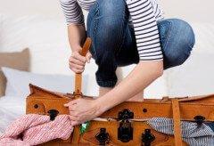 Wyjeżdżasz na wakacje? Zadbaj o odpowiednie spakowanie walizki!