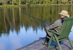 A może na ryby?