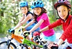 Rola sportu w wychowywaniu dzieci