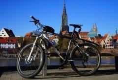 Jak wybrać odpowiedni dla siebie rower?