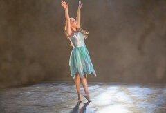Balet, czemu nie